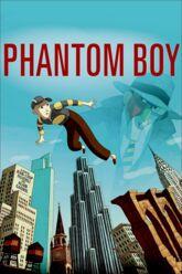 Cinéma : Phantom Boy