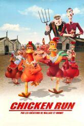 Cinéma : Chicken Run