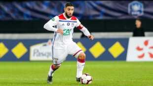 Lyon Rennes Coupe de France demi-finale 2019