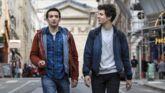 Cinéma : Première année