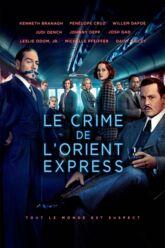Cinéma : Le crime de l'Orient Express