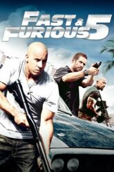 Cinéma : Fast and Furious 5