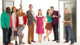 Série TV : Nos chers voisins