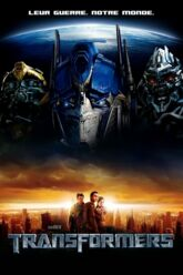 Cinéma : Transformers