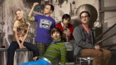 Série TV : The Big Bang Theory