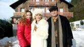 Téléfilm : Bienvenue aux Edelweiss