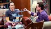 Série TV : The Big Bang Theory