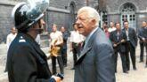 Cinéma : Deux hommes dans la ville