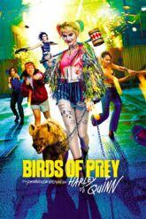Cinéma : Birds of Prey et la fantabuleuse histoire de Harley Quinn