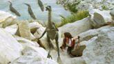 Téléfilm : Dinotopia
