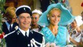 Cinéma : Le gendarme se marie