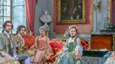 Culture Infos : L'invention du luxe à la française