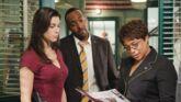 Série TV : New York police judiciaire