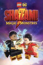 Téléfilm : Lego DC Shazam : Monstres et magie
