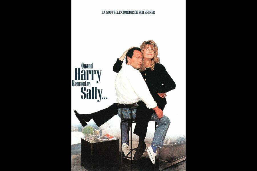 Quand Harry rencontre Sally - film - AlloCiné