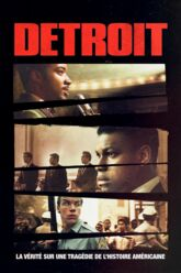 Cinéma : Detroit
