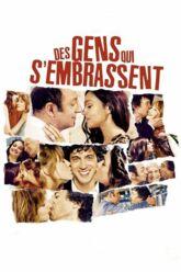 Cinéma : Des gens qui s'embrassent