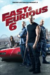 Cinéma : Fast and furious 6