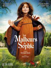 Cinéma : Les malheurs de Sophie