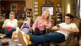 Série TV : En famille