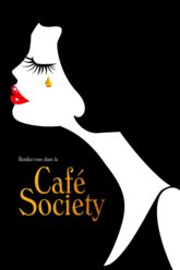 Cinéma : Café Society