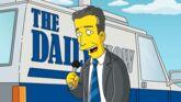 Série TV : Les Simpson