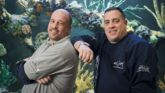 Culture Infos : Aquamen : les as des aquariums