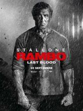 Cinéma : Rambo: Last Blood