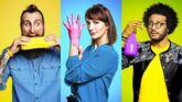 Autre : Cleaners les experts du ménage
