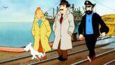 Jeunesse : Les aventures de Tintin