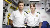 Culture Infos : Unité d'urgence : ambulance