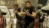 Cinéma : Criminal Squad