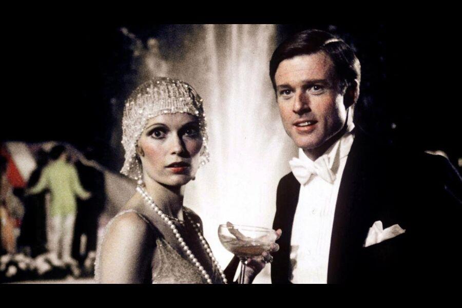 Gatsby le magnifique de Jack Clayton (1974), synopsis, casting ...