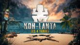 Autre : Koh-Lanta