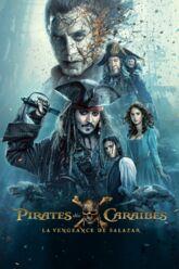 Cinéma : Pirates des Caraïbes : la vengeance de Salazar