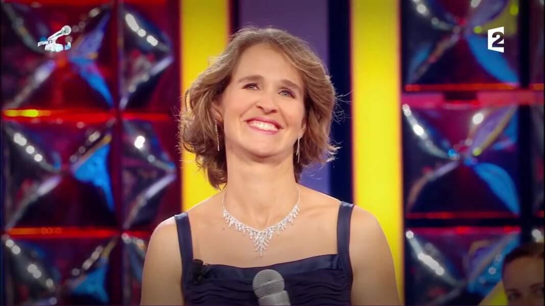 37. Violaine, 242 000 € (hors Masters), N'oubliez pas les paroles !, France 2 (2016)