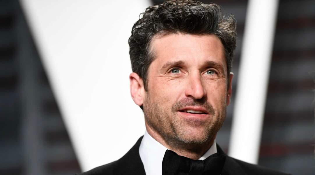Il a désormais fait son grand retour à la télé avec l'adaptation de La vérité sur l'affaire Harry Quebert sur TF1