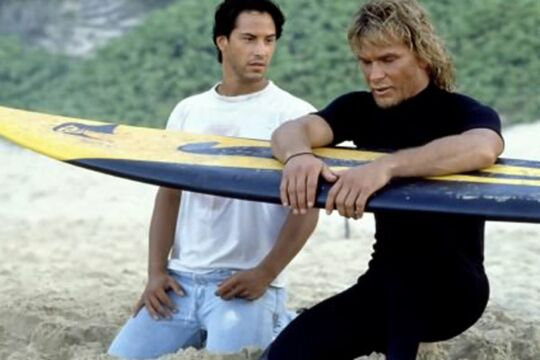 Surfeur winner