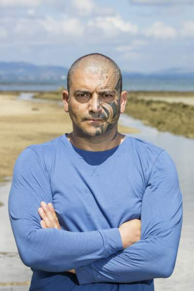 Fabian, candidat de Koh-Lanta Fidji