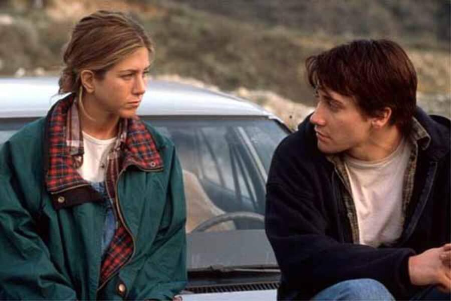 Face à Jake Gyllenhaal dans The Good Girl (2002)