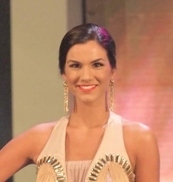 Miss Chypre