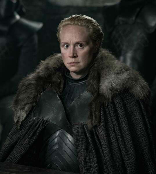 Brienne de Torth a fait une promesse et entend bien la respecter jusqu'au bout