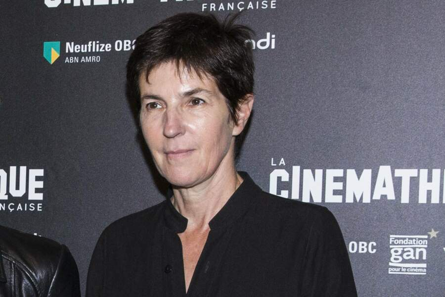 Christine Angot, 59 ans
