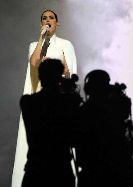 La toujours sublime Katy Perry