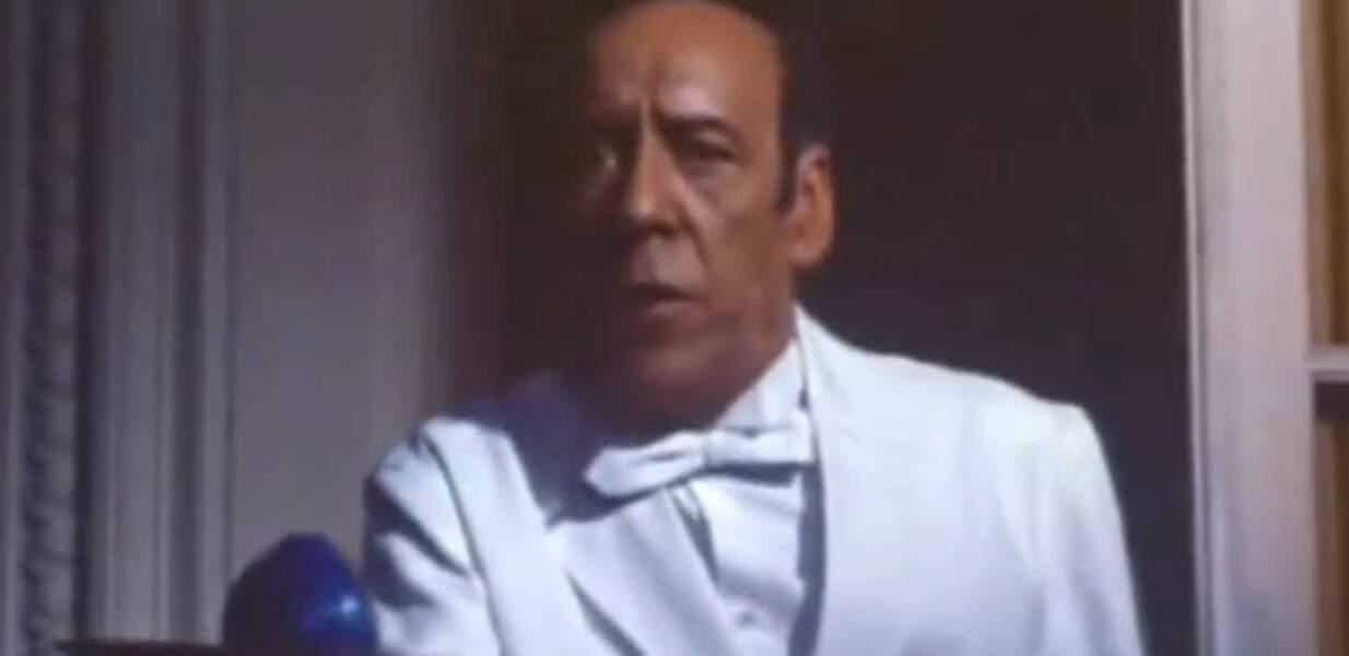 1964 : Max Elloy incarnait le sympathique Nestor