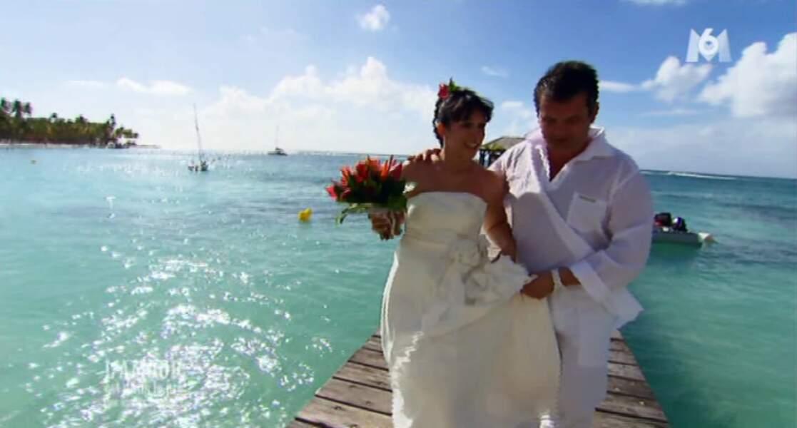 Décor de rêve pour un mariage exceptionnel. Félicitations !