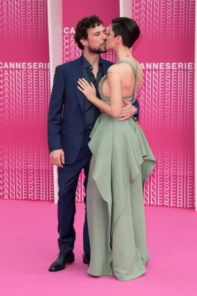 Un dernier bisou avant l'édition 2019 de Cannes Séries