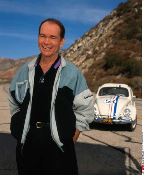 Dean Jones, star de plusieurs films Disney, est décédé des suites de la maladie de Parkinson à 84 ans.