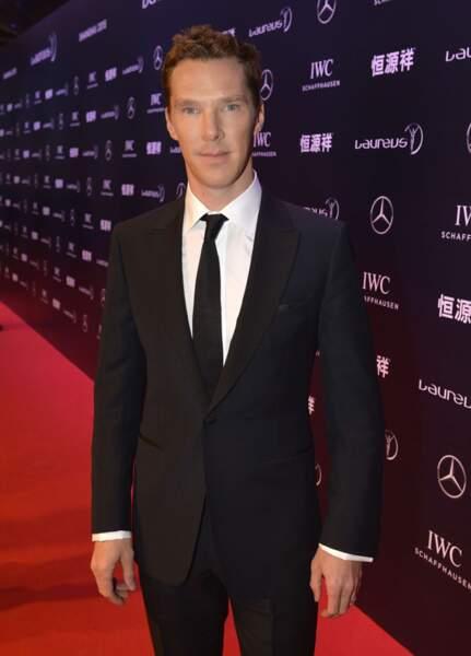 Benedict Cumberbatch n'aurait jamais songé jouer à dragon...