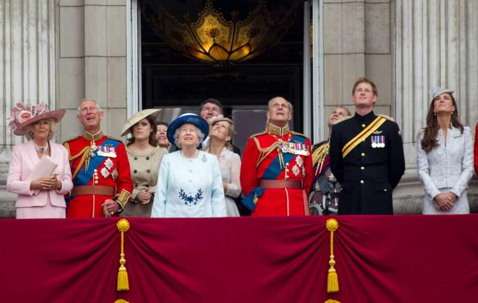 Happy Birthday, royal Queen Elizabeth !